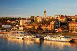 Турпоток из РФ в Сербию растёт