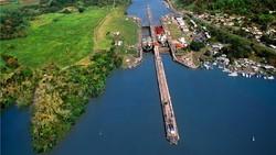 Панамский канал вновь открылся после реконструкции