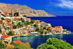 Самые красивые малоизвестные острова Греции
