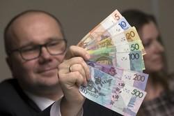 В Белоруссии деноминируют рубль