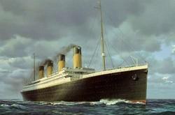 В США появится музей, посвященный «Титанику»