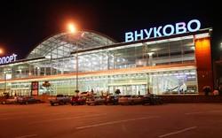 Нетрезвый пассажир напал на сотрудницу аэропорта «Внуково»