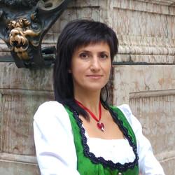 Ирена Радченко-Гроттке