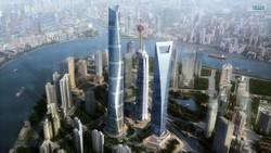 Китай представляет новые достопримечательности