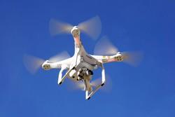 Туриста в Италии оштрафовали за падение дрона