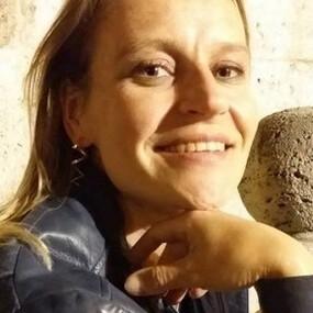 Инесса Парфенова