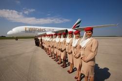 """Emirates - лучшая авиакомпания в мире, """"Аэрофлот"""" – в Восточной Европе"""