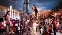 """В ОАЭ открылся торговый фестиваль """"Дубай - летние сюрпризы"""""""