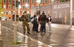 Полиция подтвердила гибель россиянки в результате теракта в Ницце
