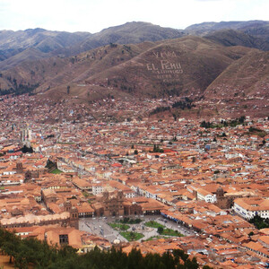 Куско, Мачу-Пикчу и Священная долина