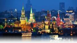 Москва вошла в ТОП-10 бюджетных городов для туристов в Европе