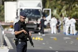 Во Франции подтвердили гибель второй россиянки в Ницце