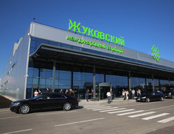 Аэропорт Жуковский обзавелся собственным такси