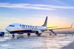 У Ryanair - рекордное количество пассажиров