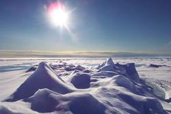 Россия приглашает туристов на Северный полюс