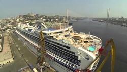Увеличено число портов в РФ для безвизового въезда иностранцев