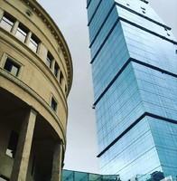 В Тбилиси открыли семизвёздочный отель