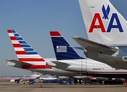 Пассажир American Airlines подрался с пилотом на борту