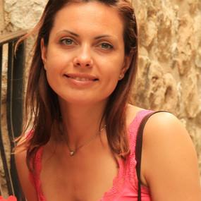 Анна Карпантье