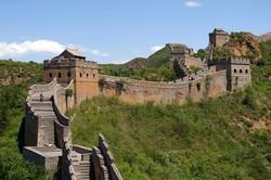 Китайские власти усилят защиту разрушающейся Великой стены
