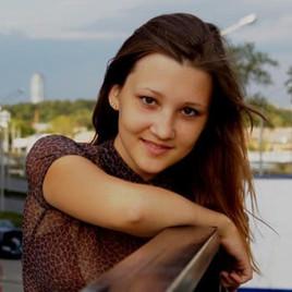 Красильникова Татьяна (tanyusha_kras)
