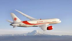 Пассажирский самолет Air Algerie вернулся в аэропорт вылета