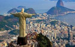В Рио произошла стрельба