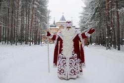 В России началась продажа билетов к Деду Морозу