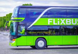 Автобусная компания Flixbus расширила сеть за счет Megabus и Postbus