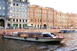 Куда отправиться на теплоходе из Петербурга?