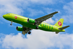 Авиакомпания S7 повысила багажные сборы