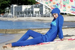 На пляжах Канн буркини под запретом