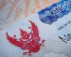 В Таиланде виза по прибытии подорожает вдвое