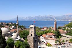 В Турции надеются восстановить турпоток из России в 2017 году