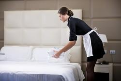 Треть туристов не оставляют чаевые в отелях