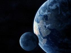 Российская компания намерена отправлять туристов к Луне