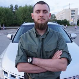 Simonov Sergey (mortalxp13)