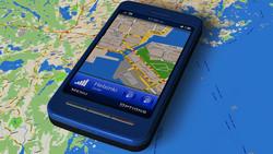 Бесплатные приложения для туристов, работающие без интернета
