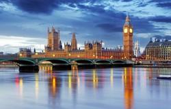 """В Великобритании наблюдается """"туристический бум"""" после Brexit"""