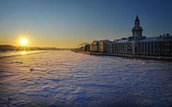 Американцы включили Петербург в список самых романтичных городов мира