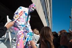 Фестиваль живых статуй состоится в Нидерландах