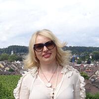 Каменцинд Людмила (ljusja)
