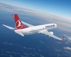 Turkish Airlines возобновляет полеты в Шарм-эль-Шейх