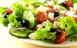 На Красной площади приготовят 20 тонн греческого салата
