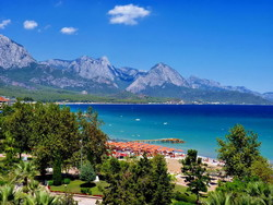 Первые чартеры в Турцию полетят 3 сентября