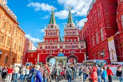 Московские музеи в День города будут работать бесплатно