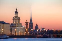 Петербург вновь признан лучшим турнаправлением Европы