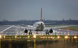 Турист из Великобритании посетил 7 аэропортов за один рейс
