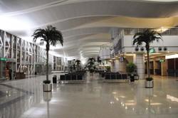 «Аэрофлот» открывает офис в аэропорту Каира?