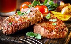 В Москве пройдёт фестиваль еды «Мясная неделя»